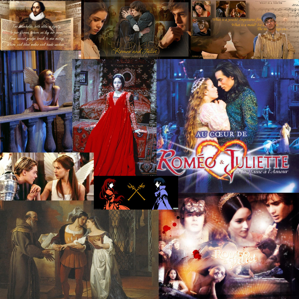 romeo and juliet movies analysis on Many movies have been released that are related to the theme of romeo and juliet which is 'forbidden love' that include titanic, and the princess bride over the years, there have been many adaptions to the play as we can see in movies.